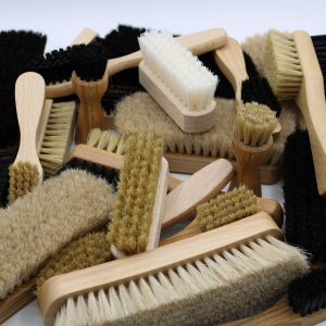 brosses à chaussures