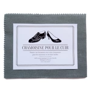 Chamoisines
